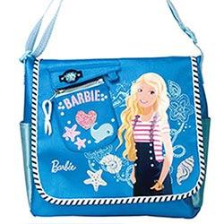 TheLife 樂生活:【芭比Barbie】芭比快樂水手側背包(BLA272838)