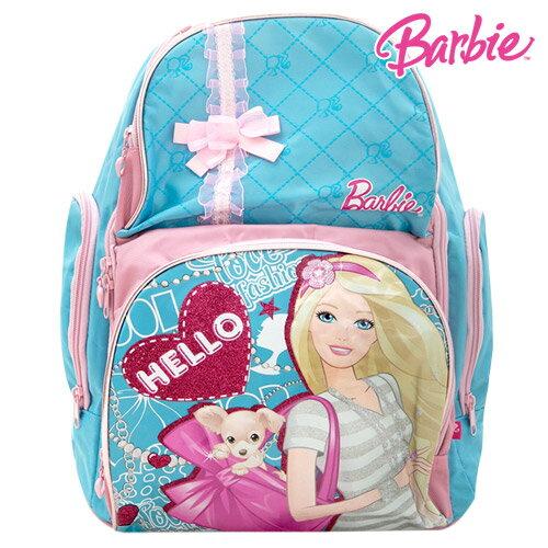 芭比Barbie PINK GIRL雙肩書包C(BLA2728502B)