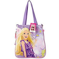 【芭比Barbie】芭比花開富貴手提包B(BLA2728741)