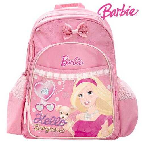芭比Barbie PINK GIRL雙肩書包(BLA2781824A)