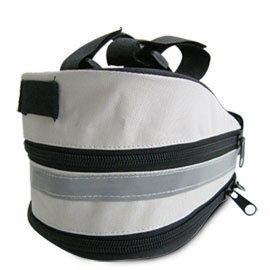 《Bike Master》自行車可加大座墊置物袋(ME0073)