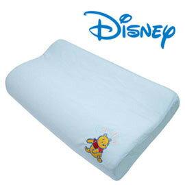 ★迪士尼正版授權★小熊維尼薰衣草香氛舒眠記憶枕藍(PH-02B)