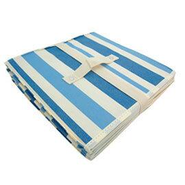 《SoEasy收易利》魔法伸縮萬用收納盒藍色(MP0056B)