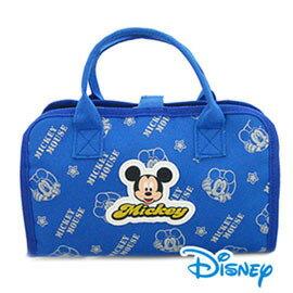 TheLife 樂生活:迪士尼授權米奇分離式盥洗袋(藍)(MH0031B)