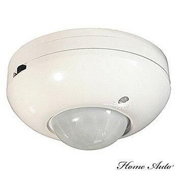 【H.A.】便利宅紅外線自動感應開關-360度全方位(MC0177)