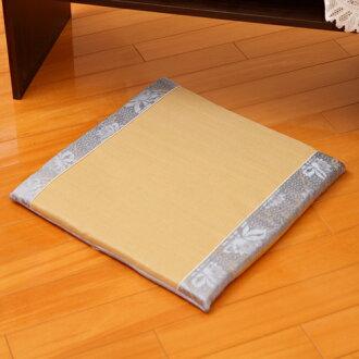 床之戀 恆彩仿草蓆沙發坐墊50x50x3cm(MG0144C)