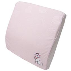 迪士尼Marie瑪莉貓薰衣草香氛記憶腰靠座墊【ME-05】(MG0012P)