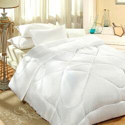 床之戀 台灣製舒柔超軟透氣混紡羊毛被(MG0020U)