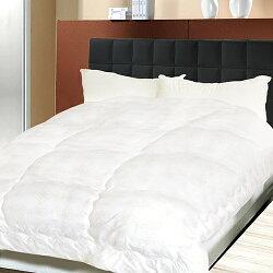 【NG福利品】床之戀 台灣製保暖發熱棉雙人暖暖被(MG0141)