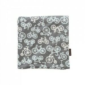 韓國【 Borny 】四季安撫毯(嬰兒毯)(腳踏車)