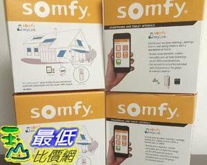 107美國直購  Somfy MyLink RTS Smartphone and Tab