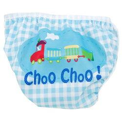 【總代理公司貨】英國 Swimava 火車 嬰兒游泳尿褲/泳褲/尿布褲