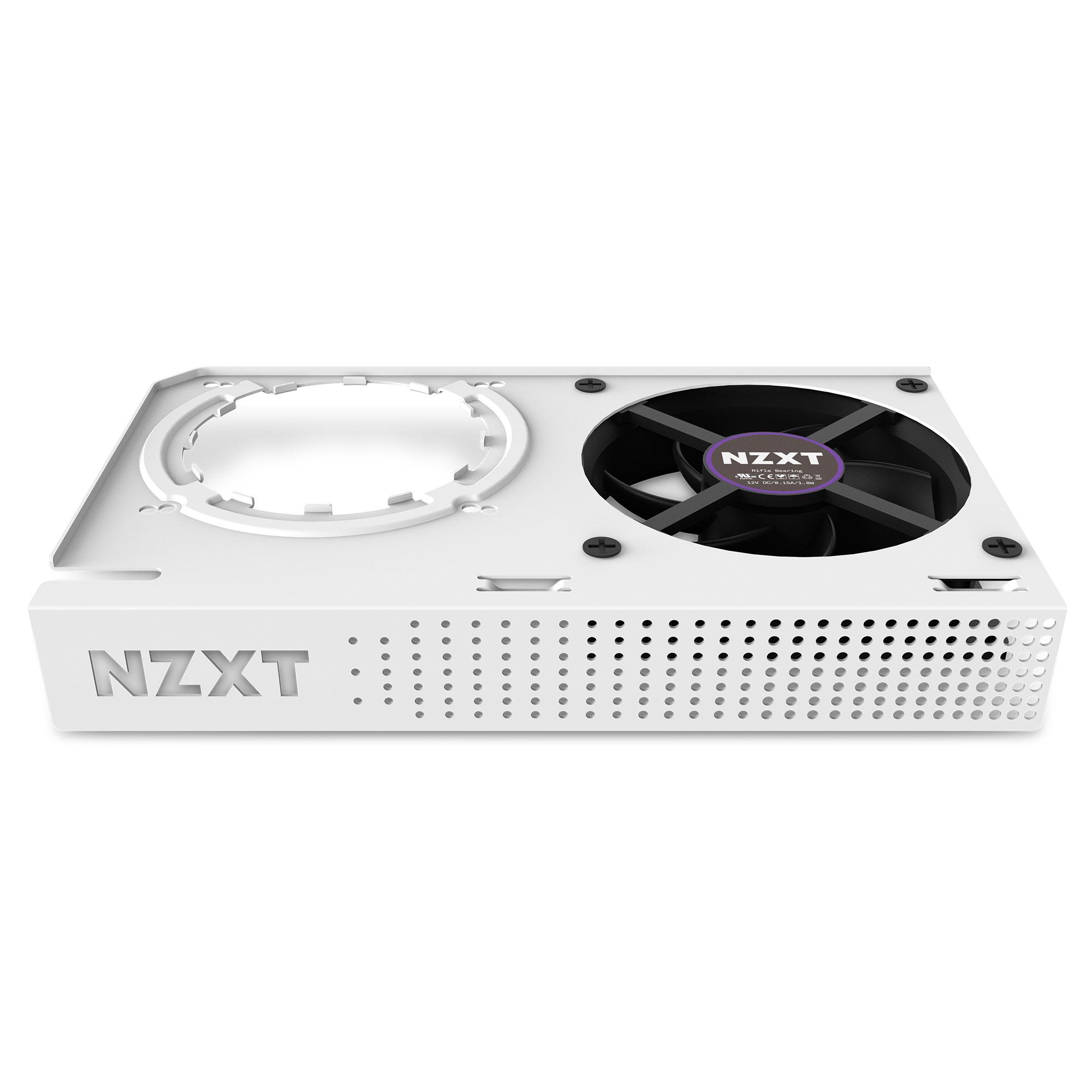 NZXT恩傑 Kraken【G12】GPU Bracket 散熱器支架 CPU散熱器 系統散熱器【迪特軍】