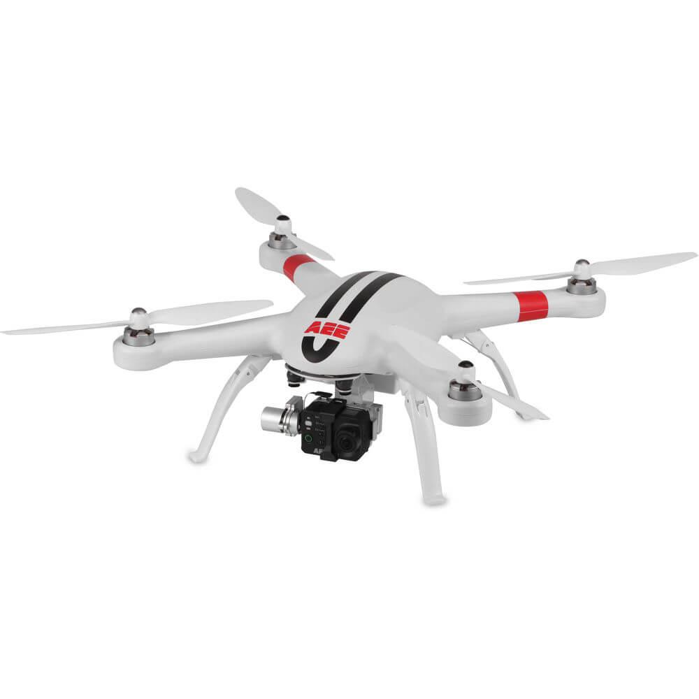 AP11 Pro Drone Quadcopter 0