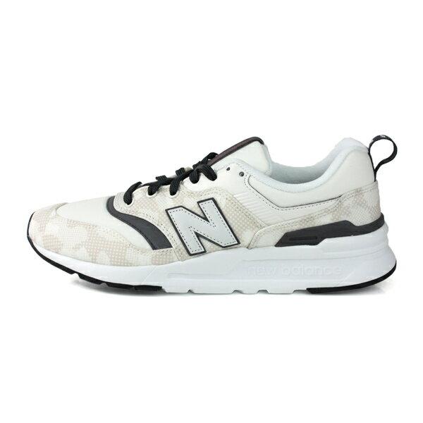 NEW BALANCE 997H 運動鞋 復古鞋 白色 男鞋 CM997HBH-D no605 7