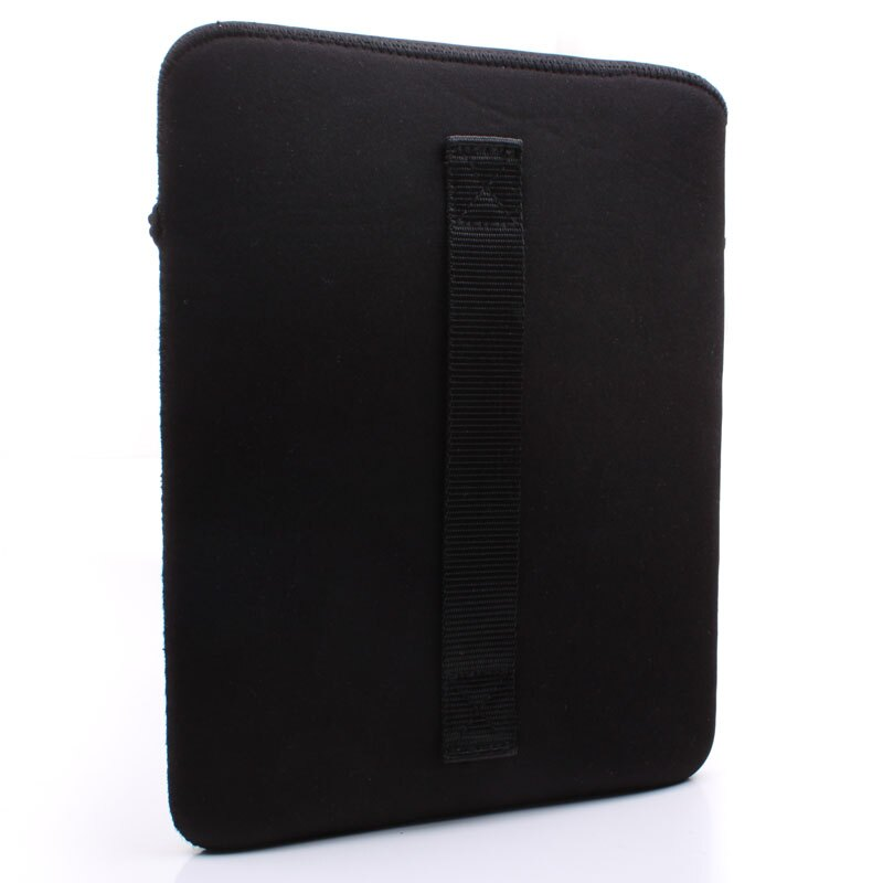 USA GEAR Neoprene Tablet Case with Carrying Strap , Accessory Pocket & Scratch-Free Interior Lining 1