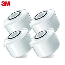 【3M】即淨長效濾水壺專用濾心 (4入裝)
