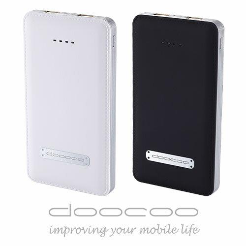 doocoo iPelt 3.1A 9000+ 皮革行動電源(iPelt PB-040)