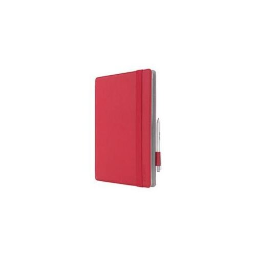 Incipio Microsoft Surface Pro 3 Roosevelt Folio - Red 0