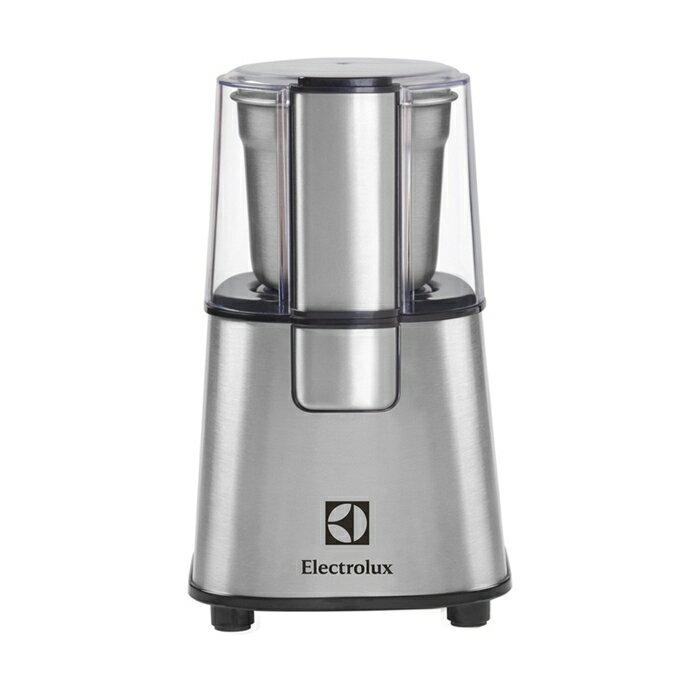 現貨/公司貨【伊萊克斯Electrolux】不鏽鋼咖啡磨豆機 ECG3003S 咖啡機配件 搭配使用