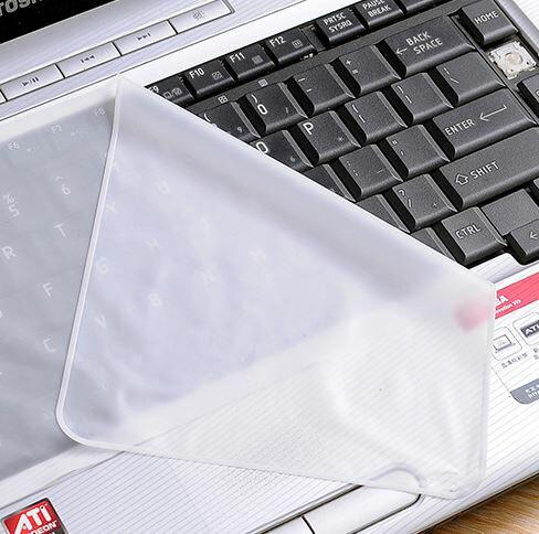 【省錢博士】鍵盤保護膜 19元