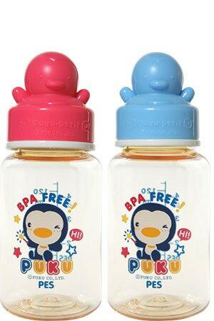 藍色企鵝 PES 奶瓶 120cc P10193