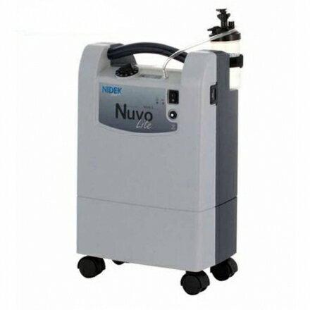 諮詢0911-490-313【【NIDEK】氧氣製造機Nuvo Lite5公升輕巧安靜