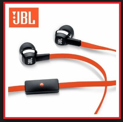 JBL J22a 高音質強低音耳道式耳機 原廠公司貨