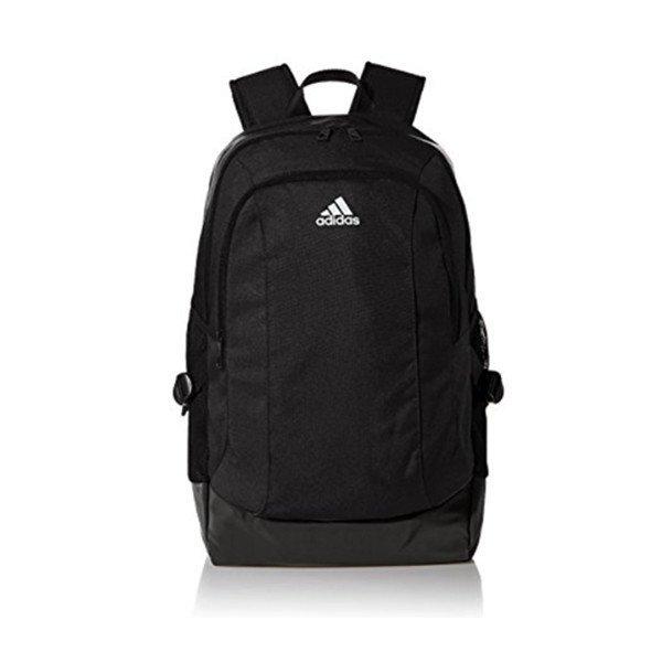 ADIDASSTBP4後背包雙肩休閒舒適黑【運動世界】BQ6929