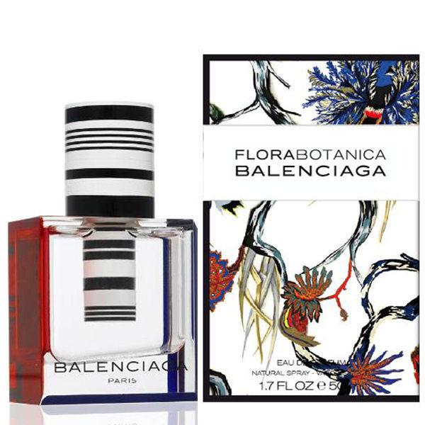 Balenciaga Florabotanica 巴黎世家 實驗玫瑰 女性淡香精 50ml 【A003542】《Belle倍莉小舖》