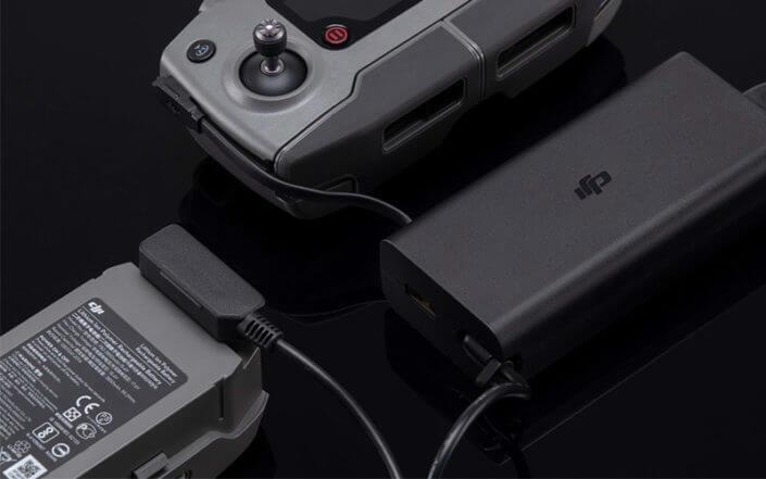 【中壢NOVA-水世界】DJI Mavic 2 充電器 (不含AC線) 電池/遙控器充電 輸出60W 公司貨