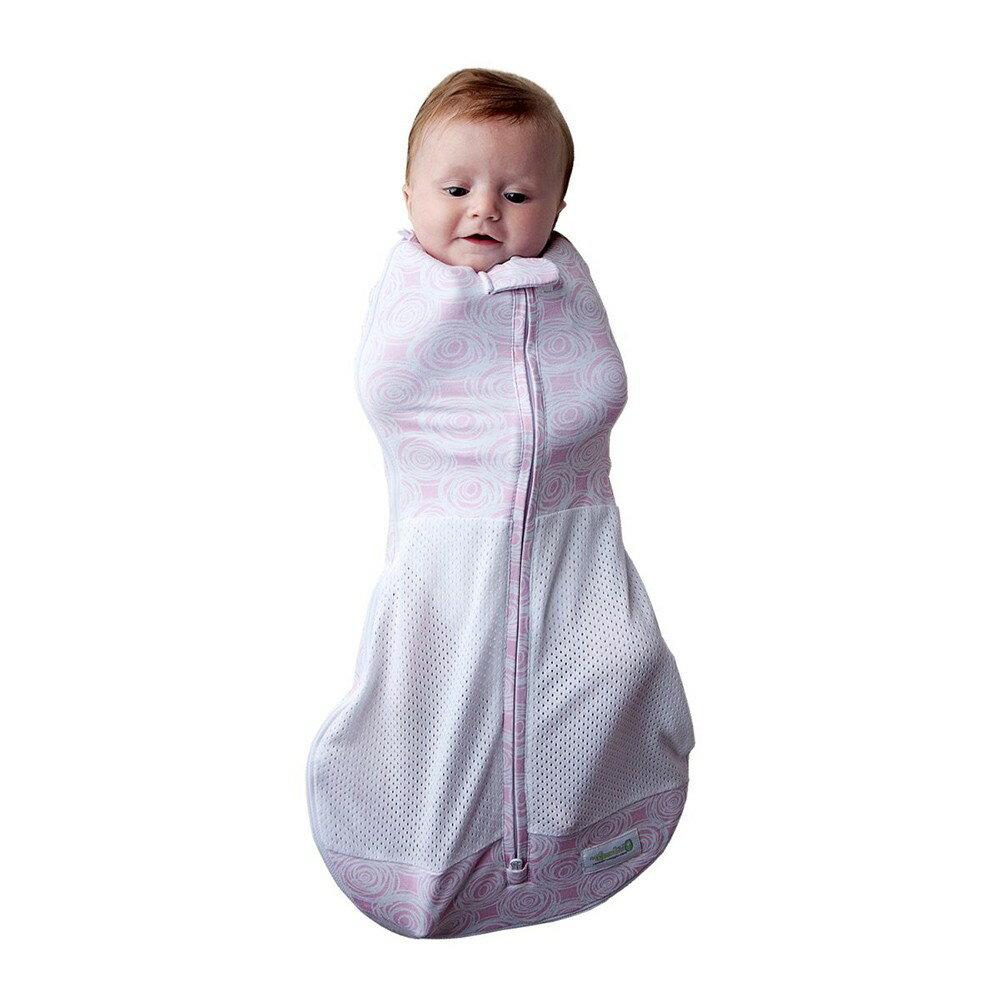 美國 Woombie 寶寶好眠成長包巾 0-18(9款可選) _好窩生活節 6