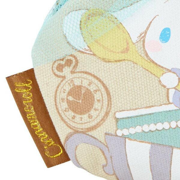 X射線【C100870】大耳狗Cinnamoroll 15週年限量版零錢包,長錢包 / 錢包袋 / 短夾 / 長夾 / 中夾 / 零錢包 / 皮夾 5
