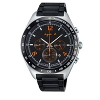 agnès b.手錶推薦到AGNES.B/藝術創作運動風格腕錶/7T12-0AP0E就在方采鐘錶推薦agnès b.手錶