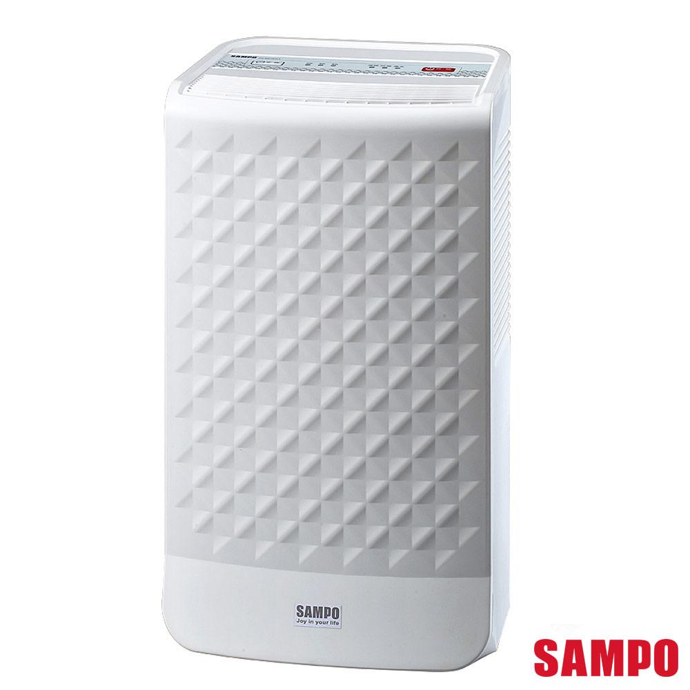 <br/><br/>  SAMPO聲寶 6L空氣清淨除濕機 AD-BD121FT<br/><br/>
