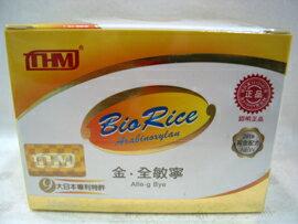 康富生技~BioRice金.全敏寧1000mg 30包/盒