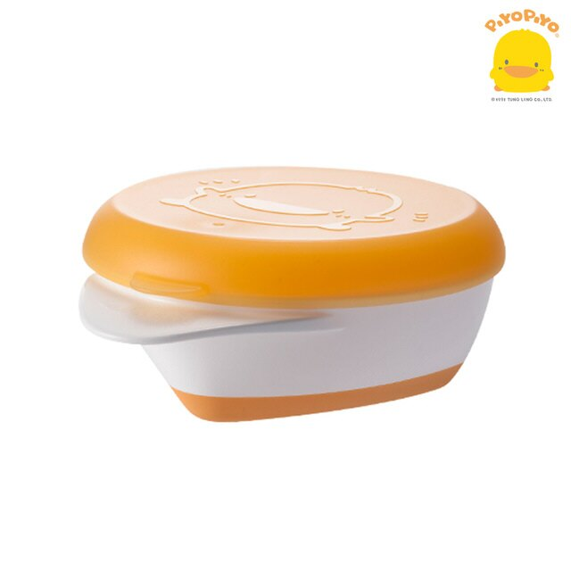 黃色小鴨 學習萬能碗【德芳保健藥妝】 0