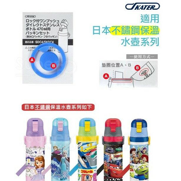 麗嬰兒童玩具館~日本SKATER-零件網頁-不鏽鋼直飲/冷水壺直飲-上蓋/墊圈/吸管
