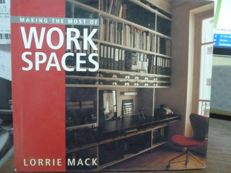 ~書寶 書T6/ _QNG~Making the Most of Work Spaces