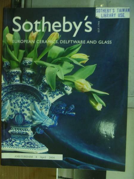 ~書寶 書T7/收藏_PBD~Sotheby  ^#27 s_European ceram