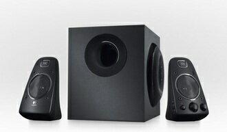 [過年促銷] 羅技 Logitech Z623 三件式立體聲喇叭