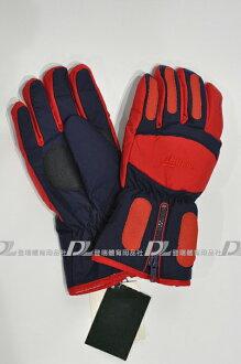 【登瑞體育】Litume 抗寒保暖手套  F1011