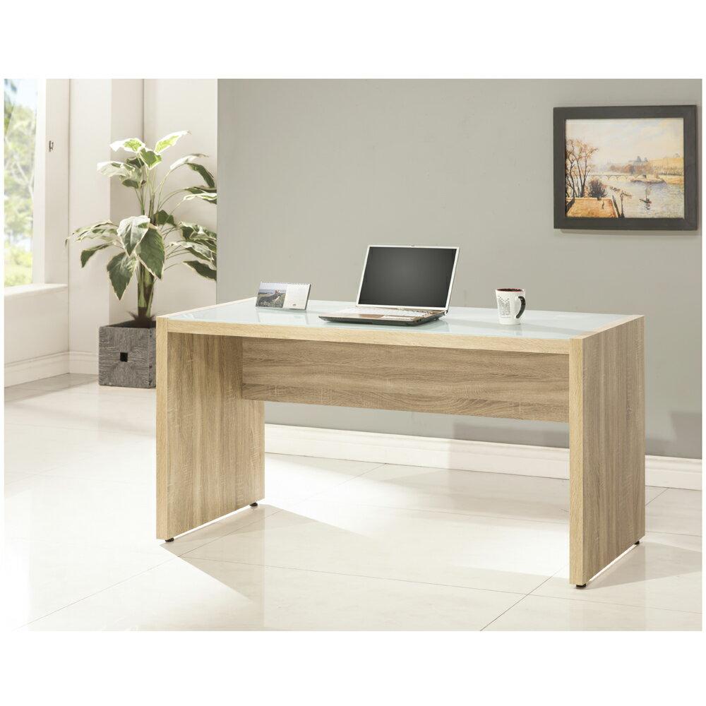 3D木紋 雅博德5尺電腦書桌 -DIY 組合產品