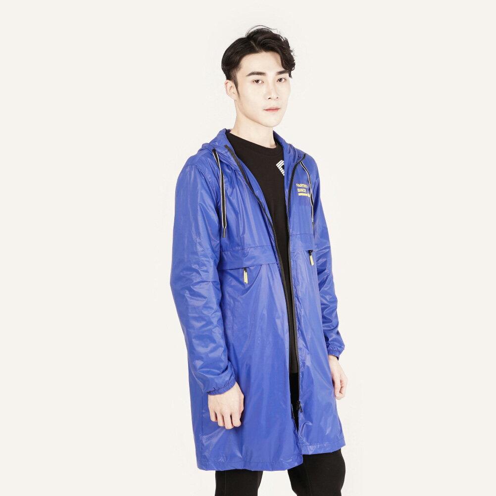 【FANTINO】外套(男)-藍 945325 0