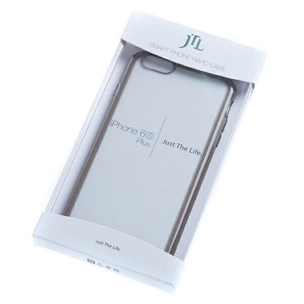 【EST】Seidman 席德曼 Iphone6S 5.5吋 防震圈殼 手機殼 透黑 [4719552414758] F1112 - 限時優惠好康折扣