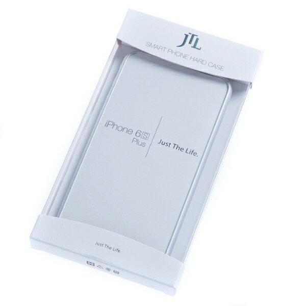 【EST】Seidman 席德曼 Iphone6S 5.5吋 鋁合金邊框 手機殼 銀 [4719552414901] F1112 - 限時優惠好康折扣