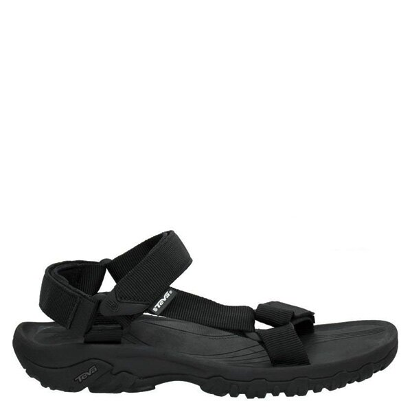 【EST】TEVA HURRICANE TV4156BLK 運動 水陸 避震 織帶 涼鞋 男鞋 [TV-0001-002] 黑 G0722 1