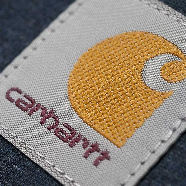 【EST】Carhartt S/S Pocket T-Shirt 美版 口袋 短Tee藍 [CA-0001-083] G0817 3