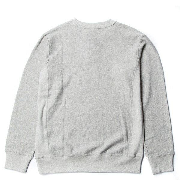 【EST】Champion 日版 E025 Reverse Weave 大學Tee灰 [CH-0015-007] G0107 1