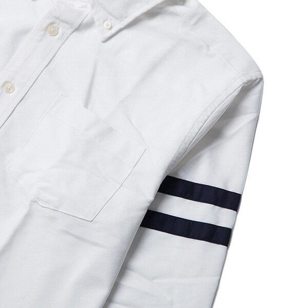 【EST】CHAMPION 日版 F405 CAMPUS 長袖 襯衫 白 [CH-0019-001] G0107 3